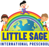 LITTLE SAGE Logo